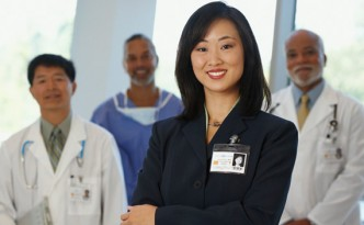 Administrative Degree in Healthcare
